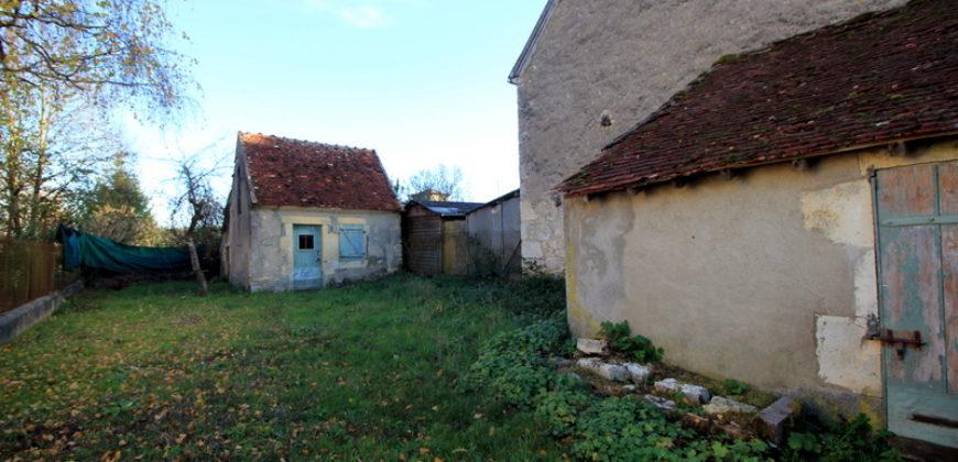Maison – 1191-484
