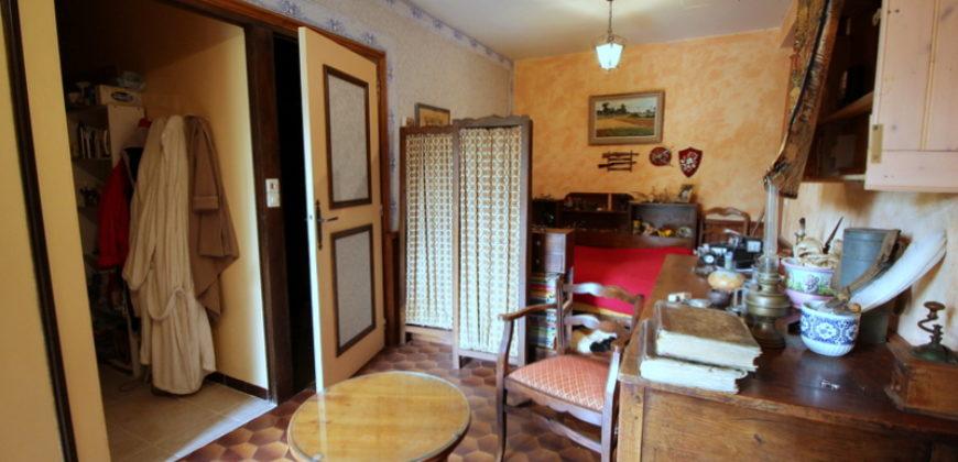 Maison – 112-470