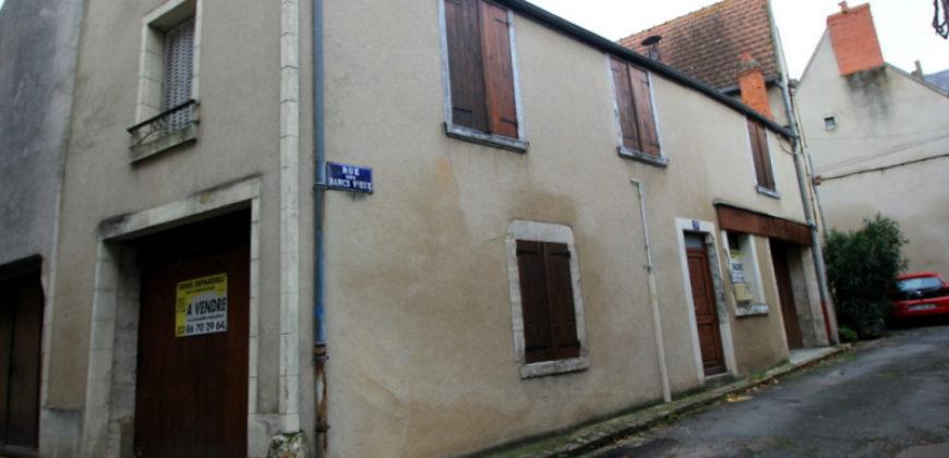 Maison – 1248-516