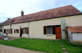 Maison – 1268-524