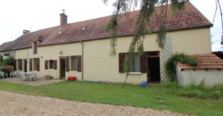 Maison – 1268-538