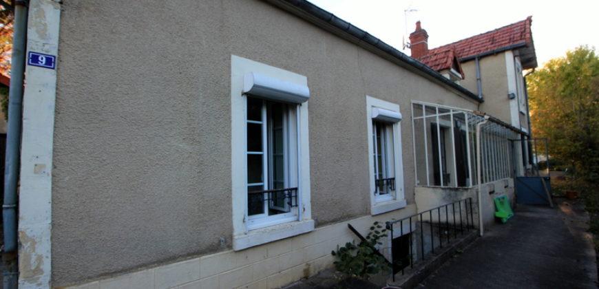 Maison – 1295-540