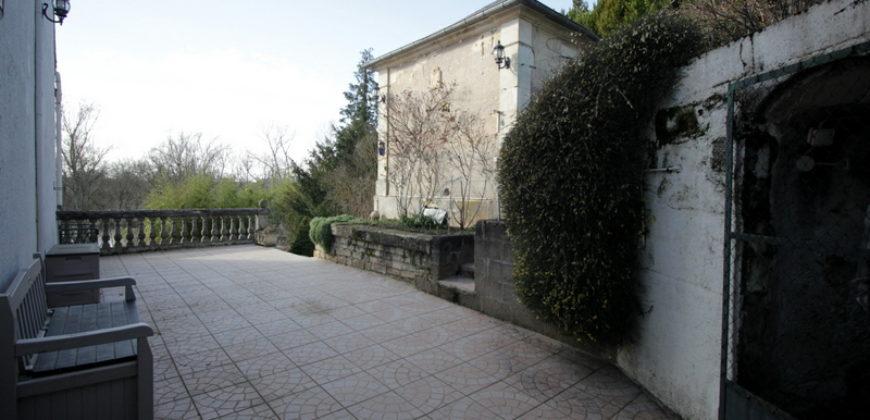 Maison – 1312-556